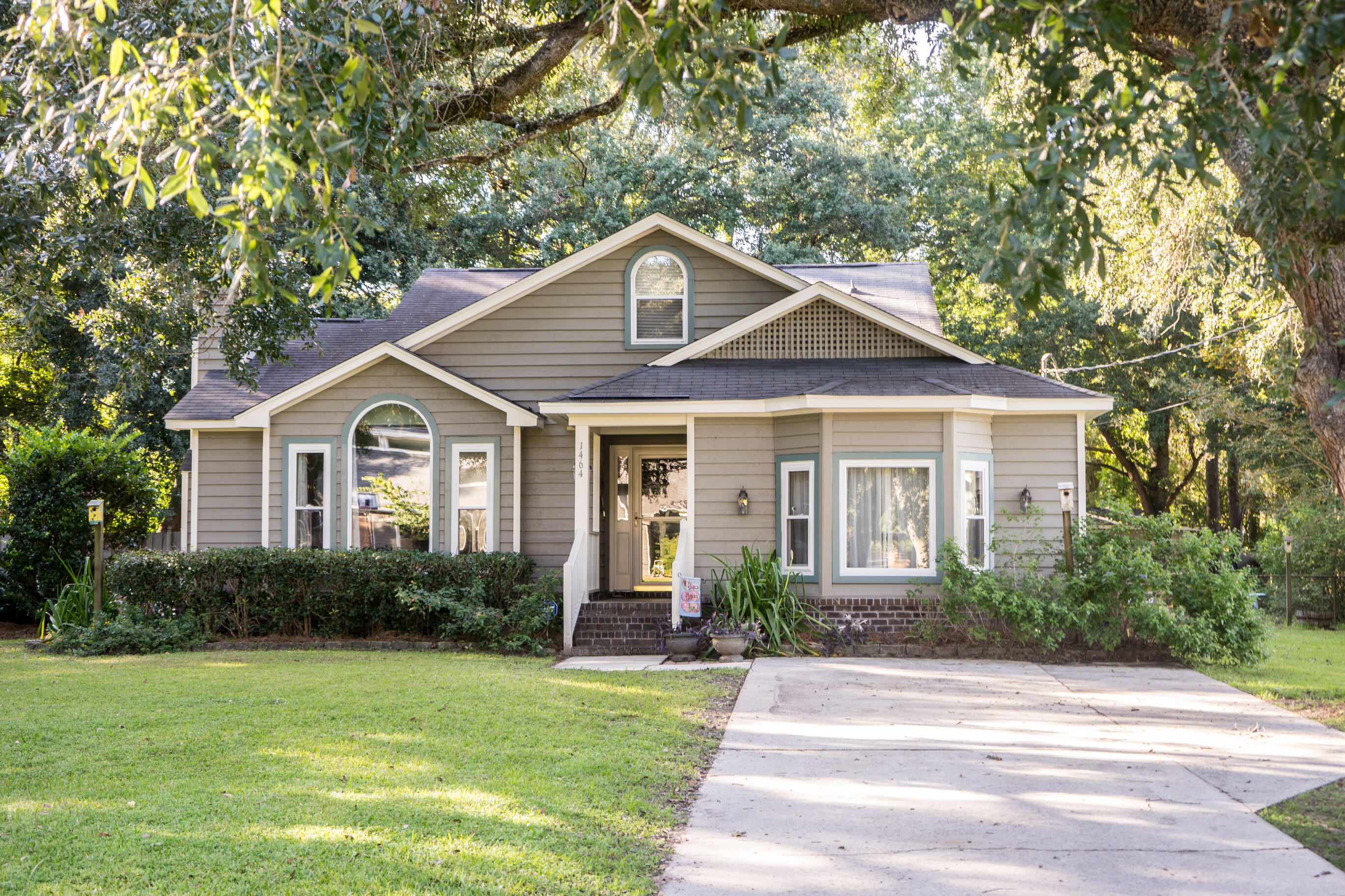 1464 Kentwood Circle Charleston, SC 29412