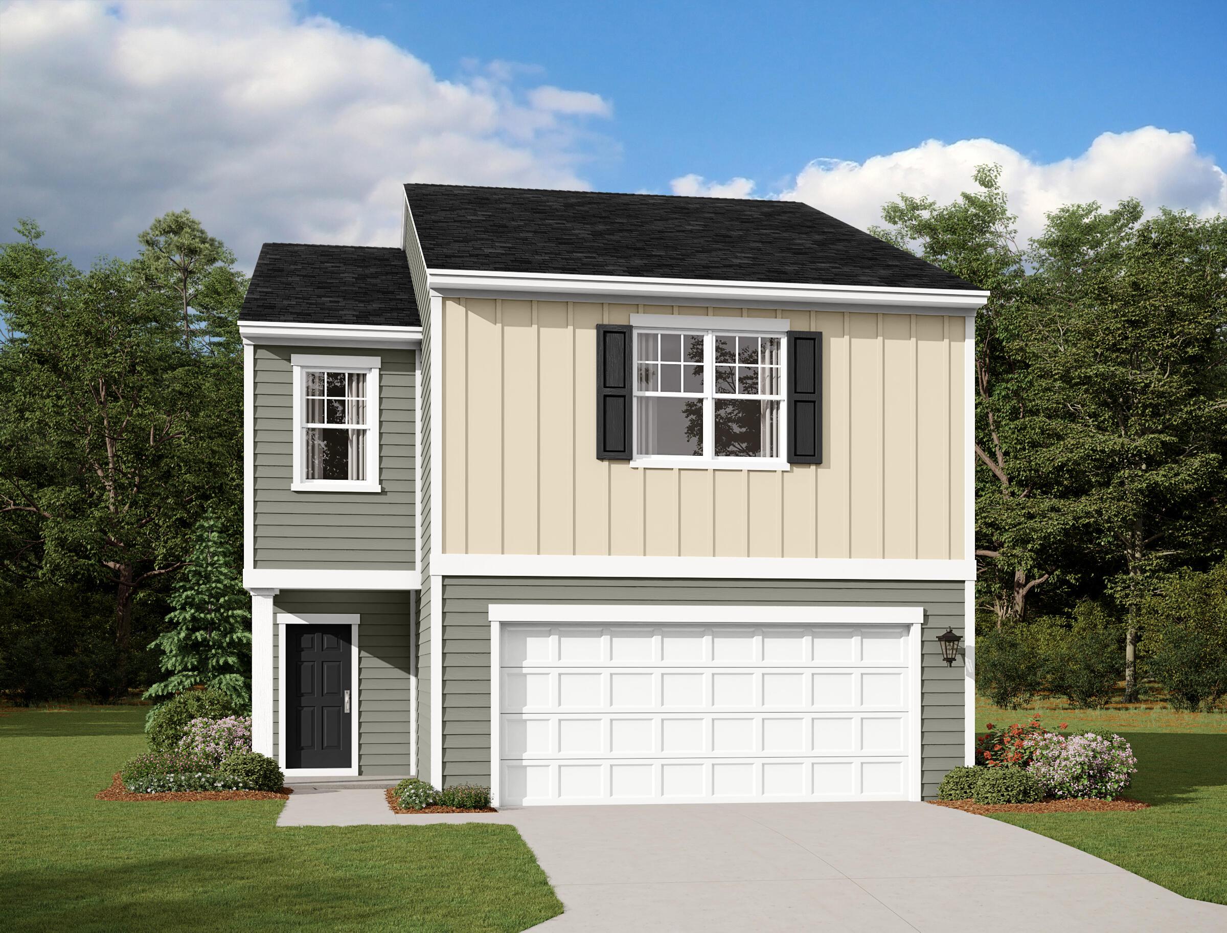 424 Pender Woods Drive Summerville, SC 29486