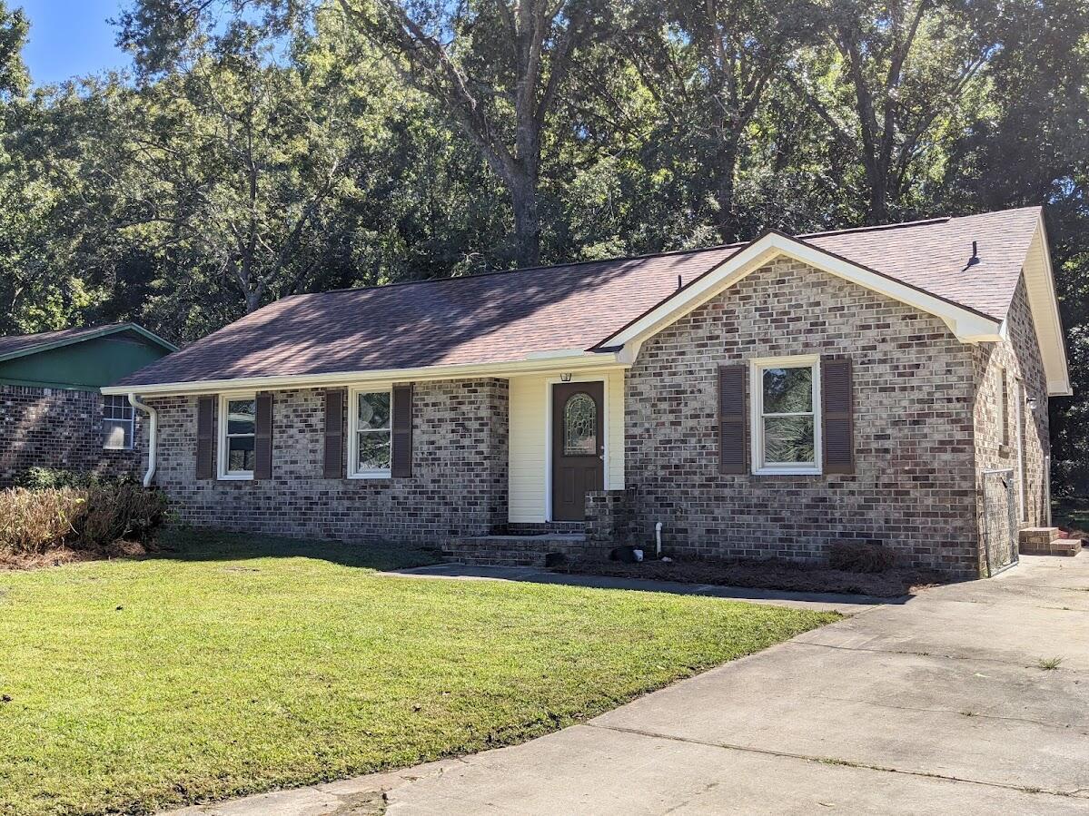 141 Rosedale Avenue Goose Creek, SC 29445