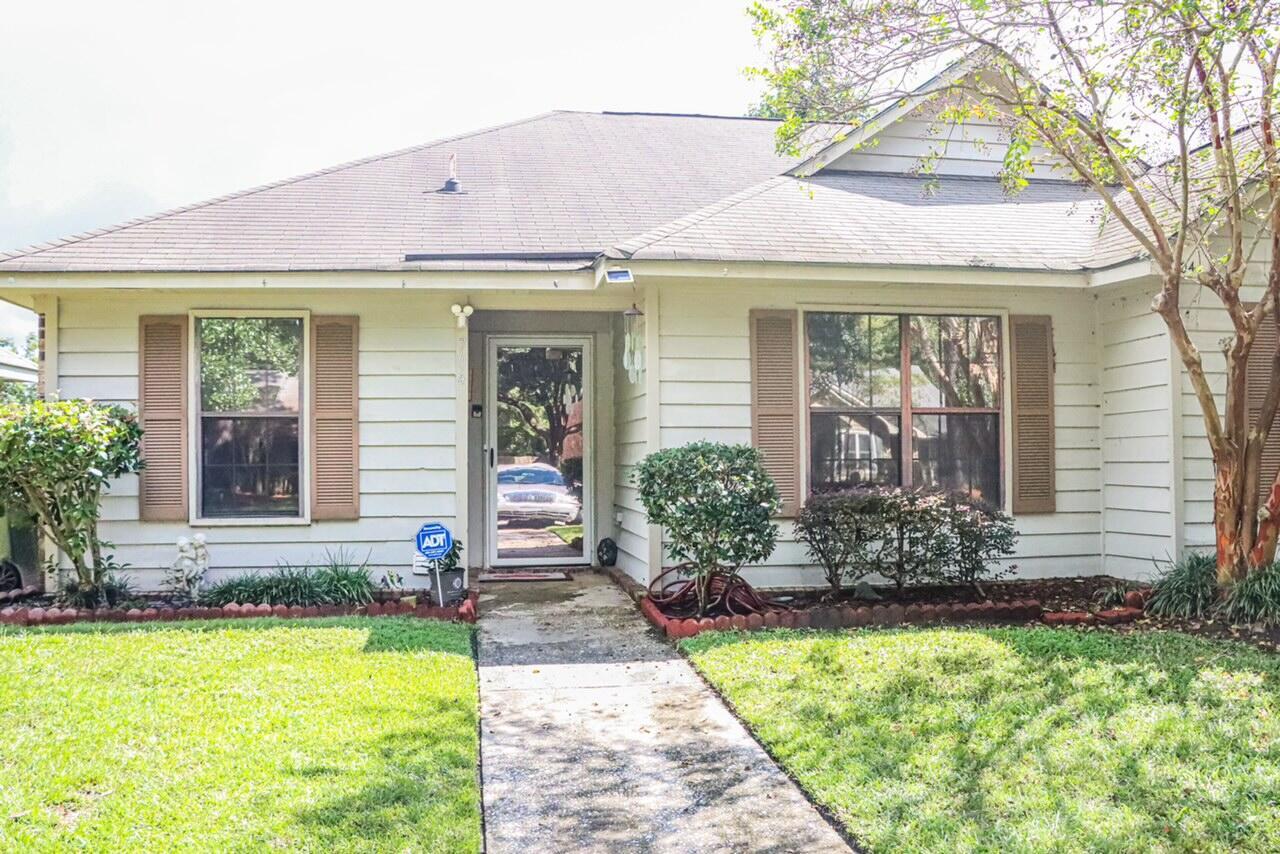 704 Temple Road UNIT A Ladson, SC 29456