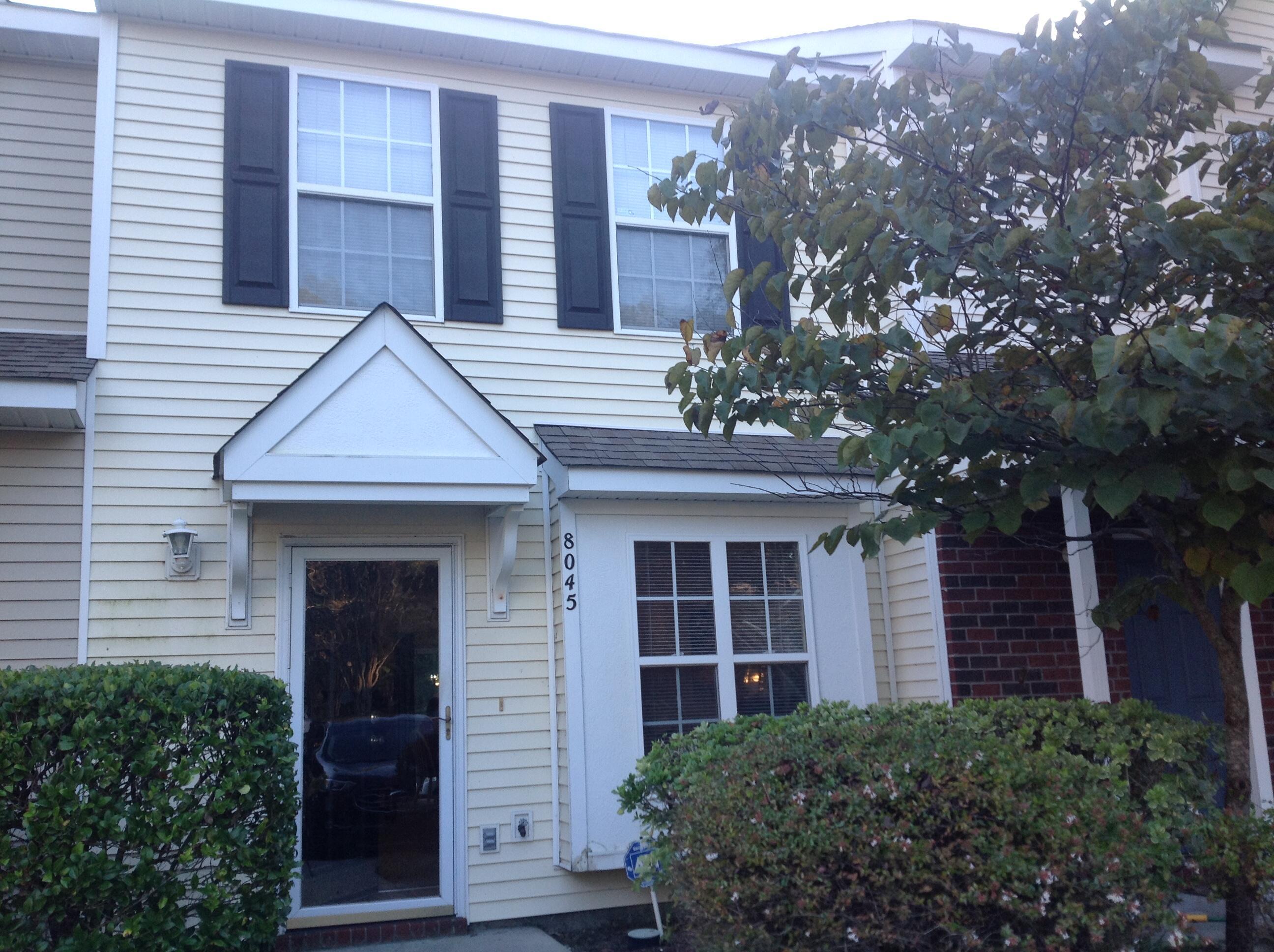 8045 Shadow Oak Drive North Charleston, SC 29406