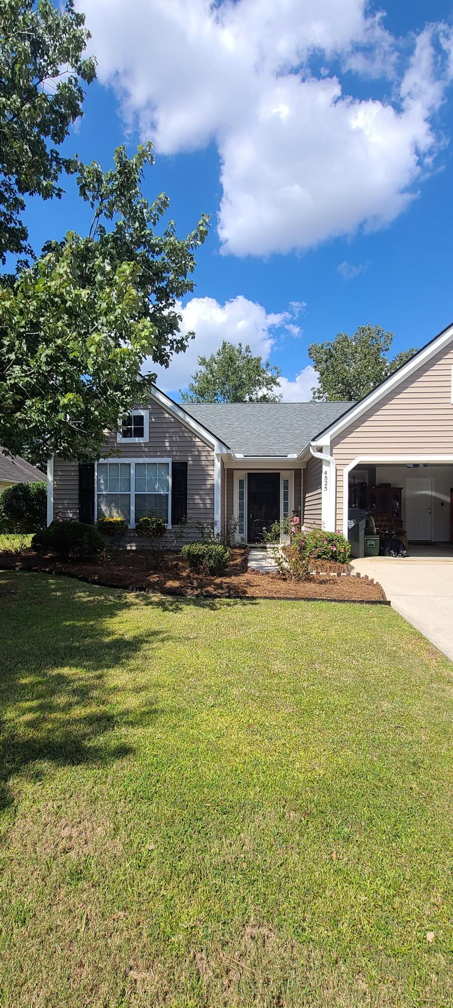 4825 Wheatfield Drive Summerville, SC 29485
