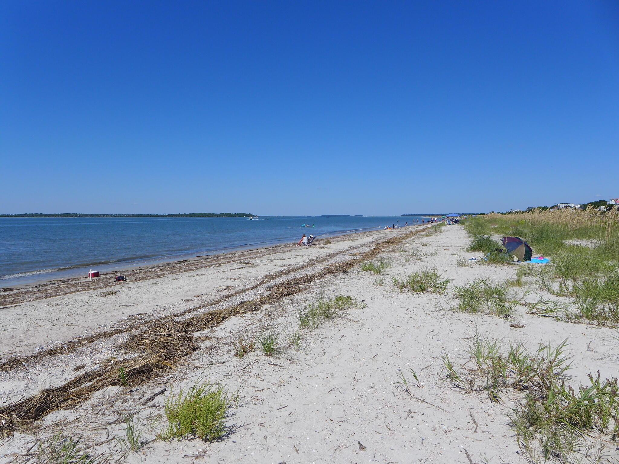 3330 Palmetto Boulevard Edisto Beach, SC 29438
