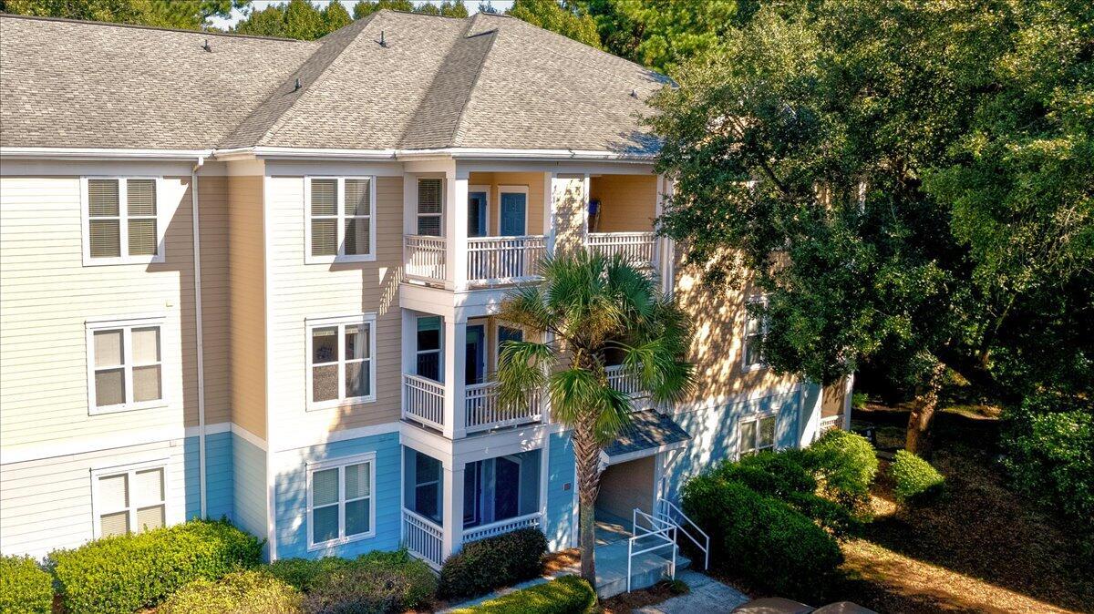 400 Bucksley Lane UNIT #309 Charleston, SC 29492