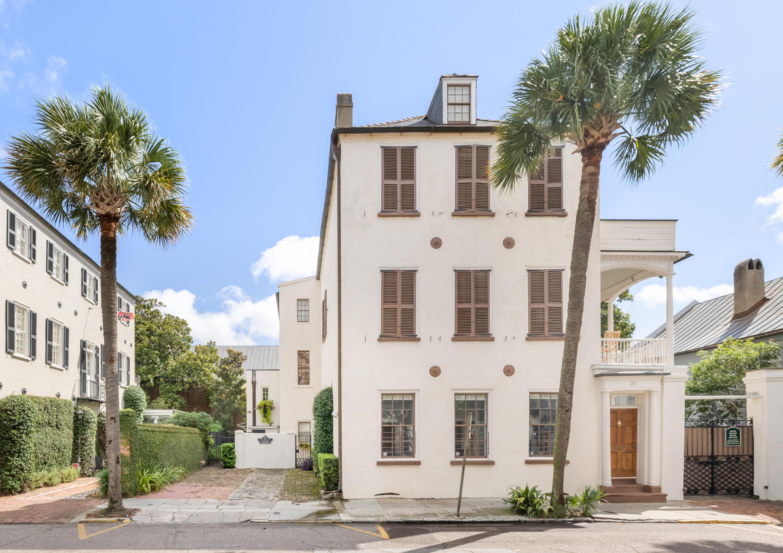 40 State Street Charleston, SC 29401