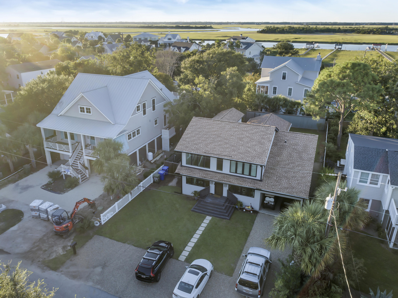 509 Carolina Boulevard Isle Of Palms, SC 29451