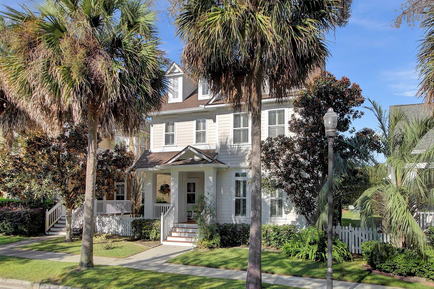 168 Etiwan Park Street Charleston, SC 29492