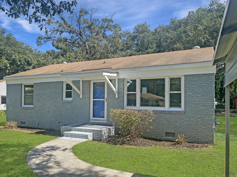 1060 Pauline Avenue Charleston, SC 29412