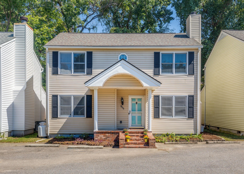 944 Padura Row Charleston, SC 29407