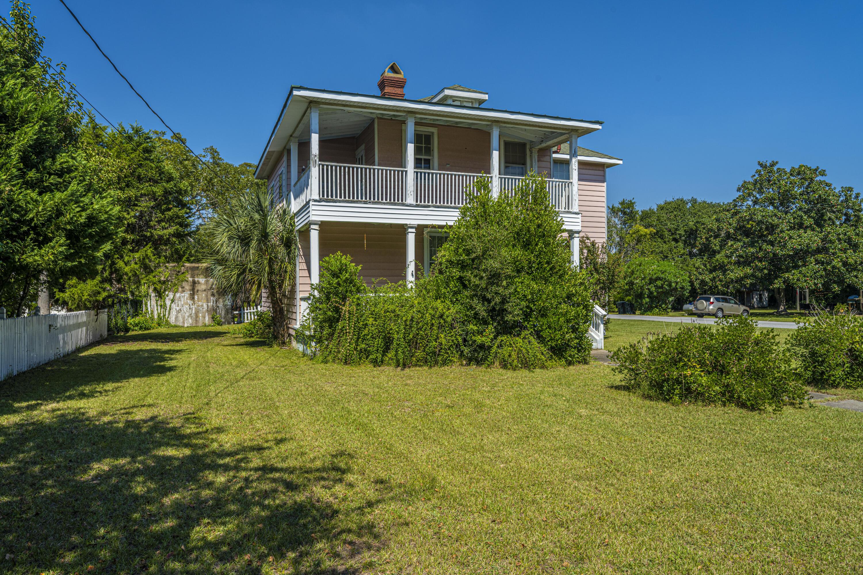 1754 Central Avenue Sullivans Island, SC 29482
