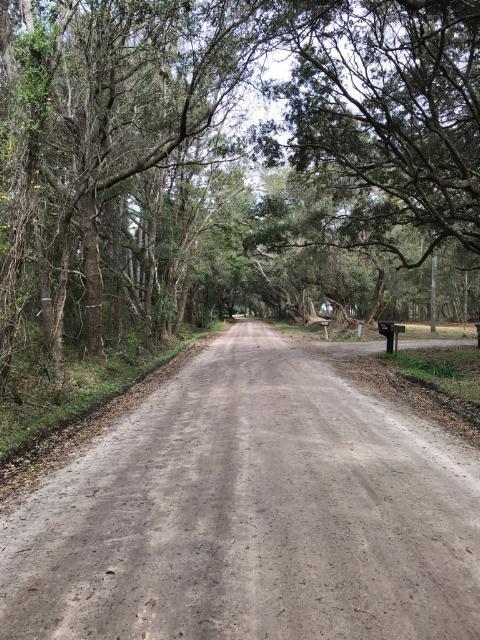1876 Arsburn Road Charleston, SC 29412