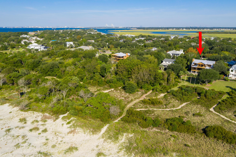 1763 Atlantic Avenue UNIT Land Sullivans Island, SC 29482