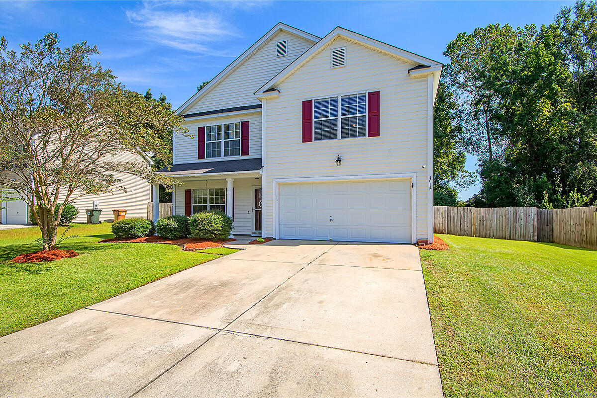 4012 Carolina Bay Dr Moncks Corner, SC 29461