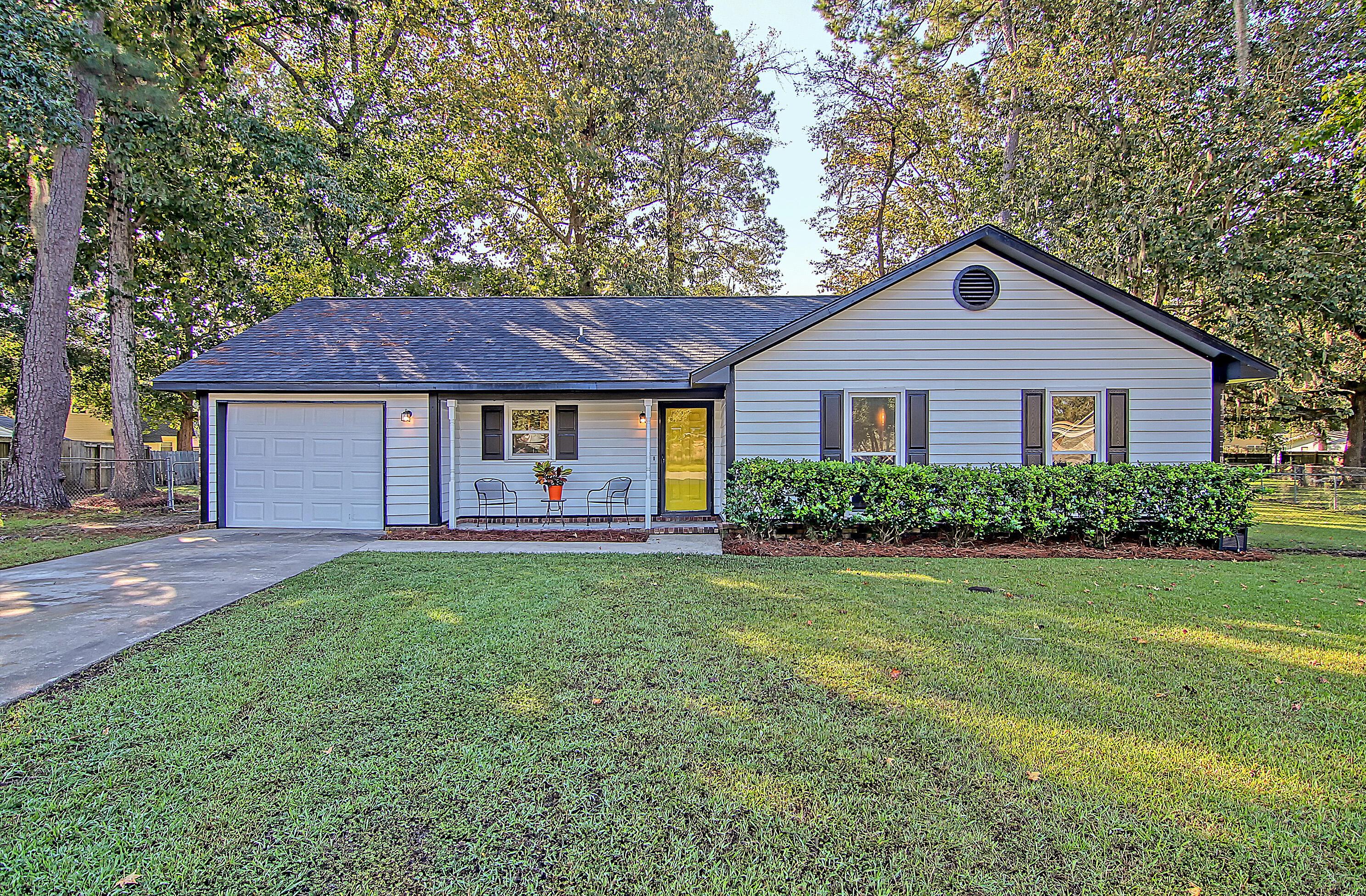 413 Carolina Circle Ladson, SC 29456