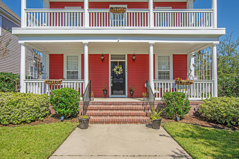 324 Foxglove Avenue Summerville, SC 29483