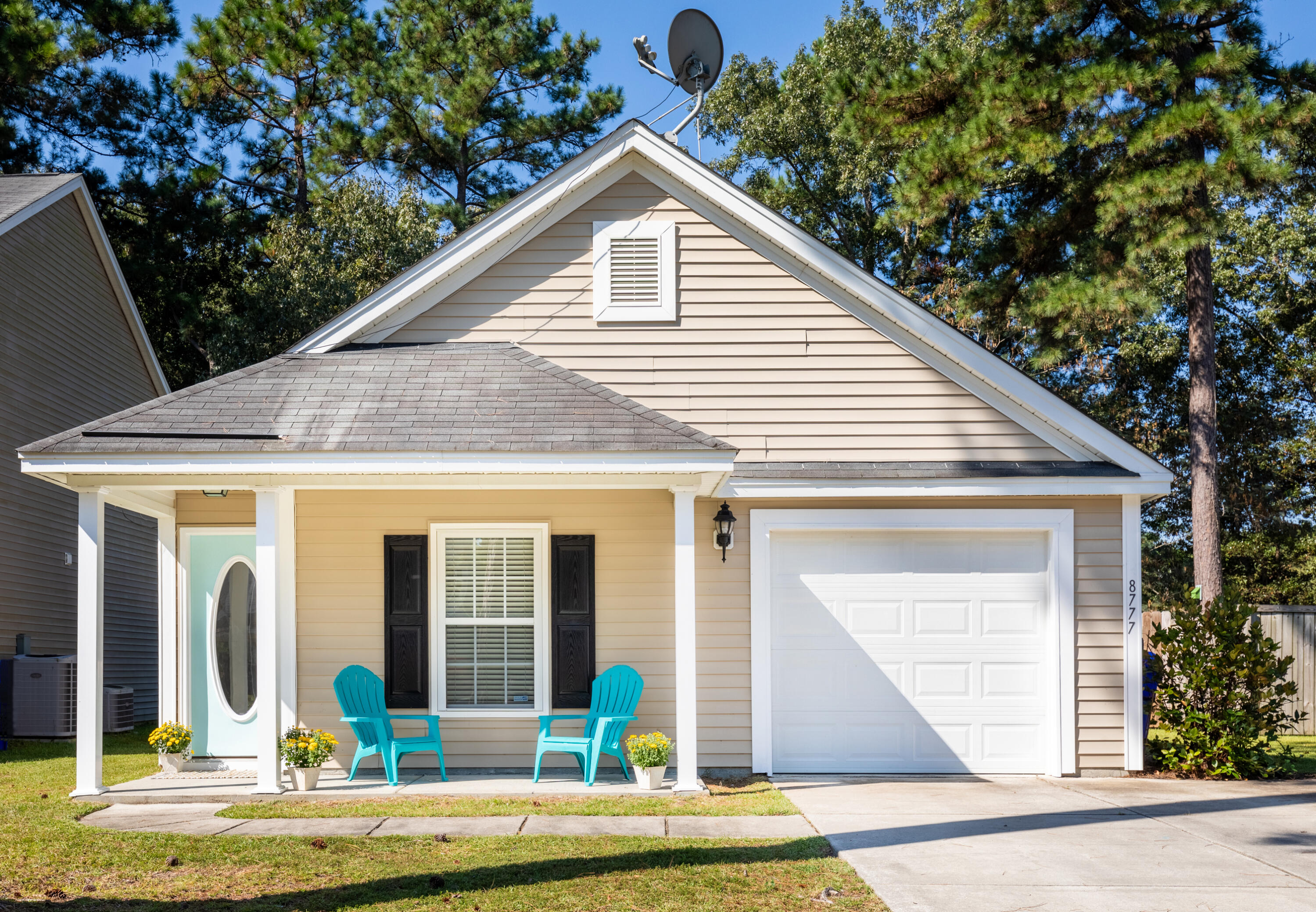 8777 Red Oak Drive North Charleston, SC 29406