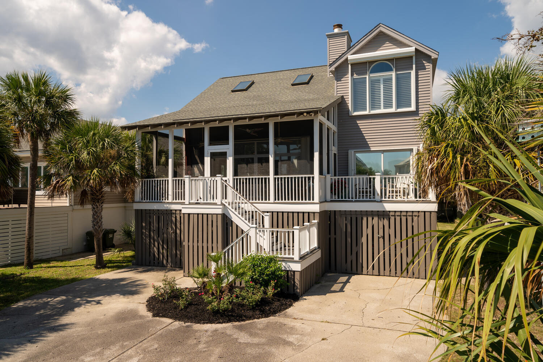 513 Ocean Boulevard Isle Of Palms, SC 29451