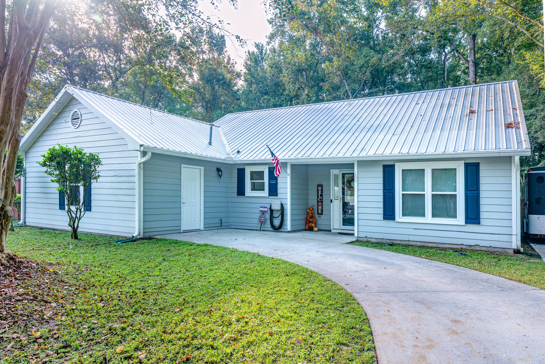 102 Pryors Lane Summerville, SC 29485