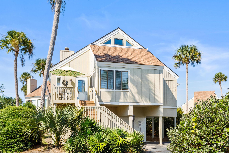 940 Sealoft Villa Drive Seabrook Island, SC 29455