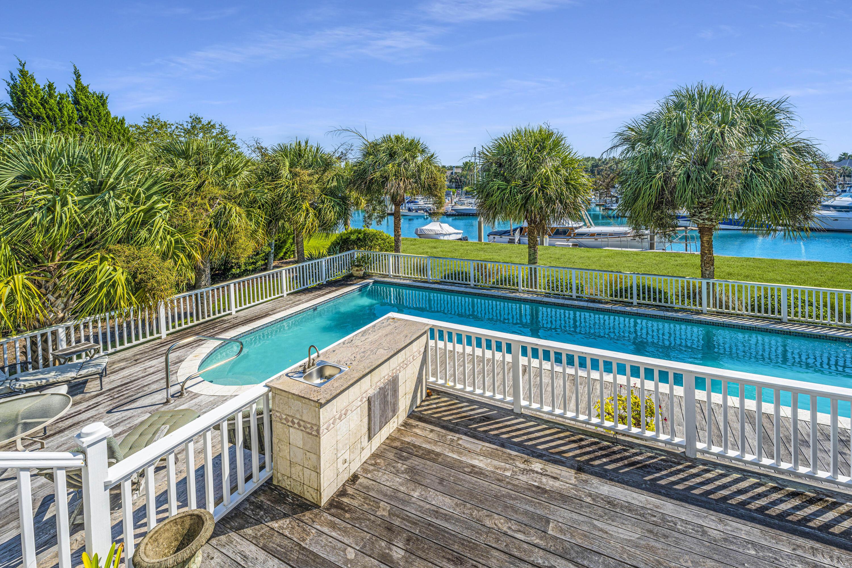 Waterway Island Homes For Sale - 42 Waterway Island Drive, Isle of Palms, SC - 2