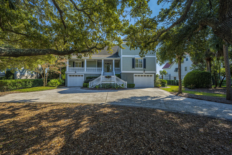 Waterway Island Homes For Sale - 42 Waterway Island Drive, Isle of Palms, SC - 4