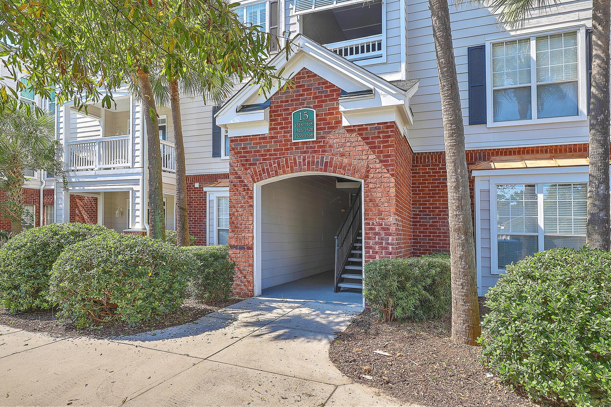 45 Sycamore Avenue UNIT #1526 Charleston, SC 29407