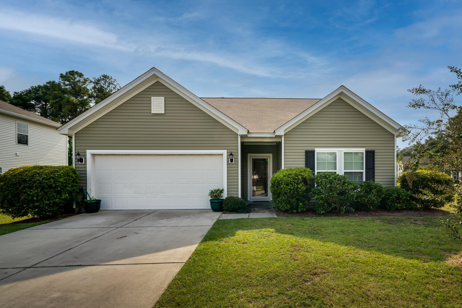 1501 Chastain Road Johns Island, SC 29455