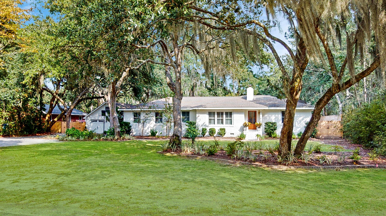 720 Wildwood Road Charleston, SC 29412