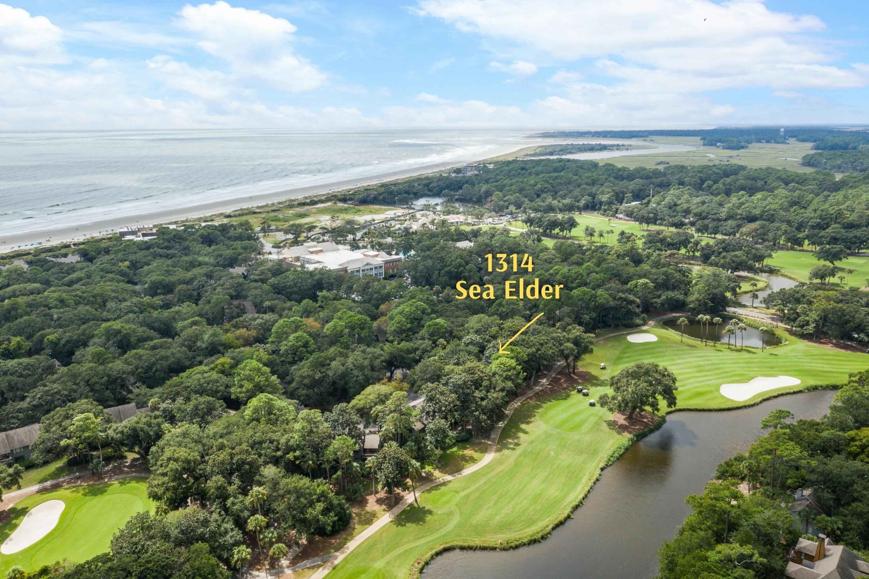 1314 Sea Elder Drive Kiawah Island, SC 29455