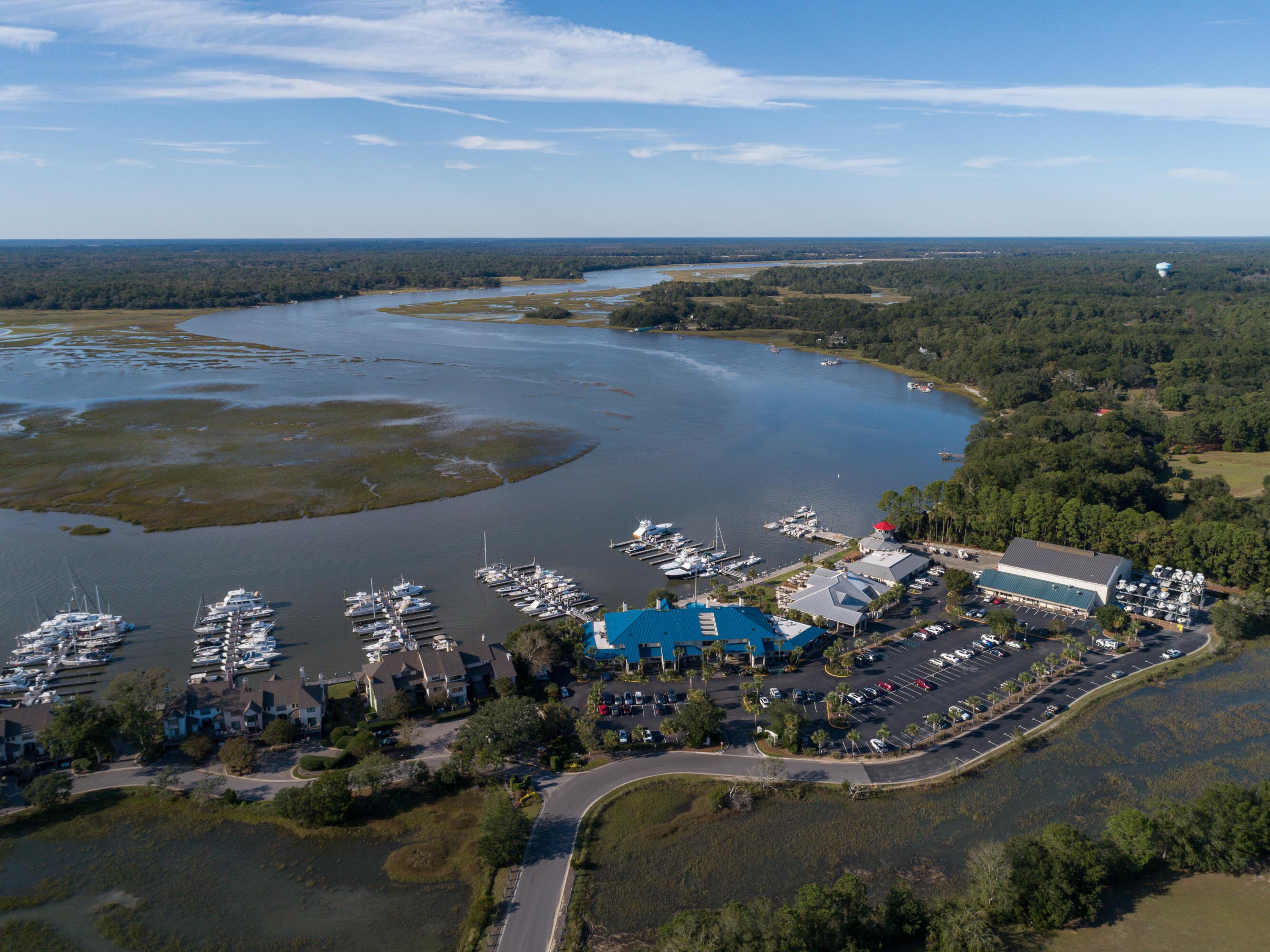 2540 Clear Marsh Road Seabrook Island, SC 29455