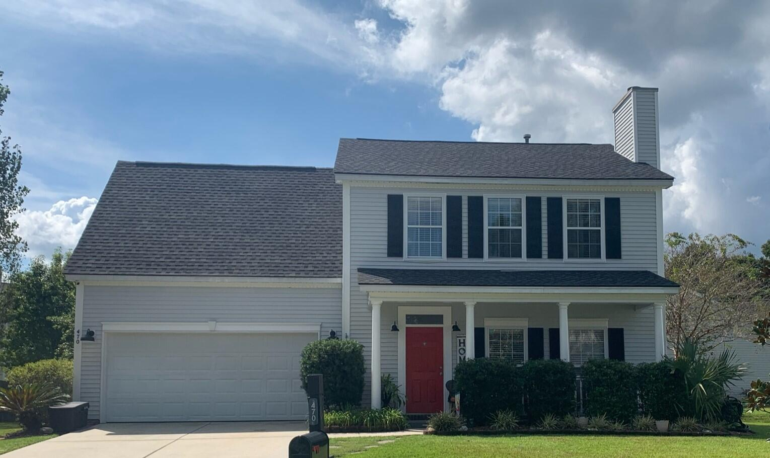 470 Maple Oak Lane Charleston, SC 29414