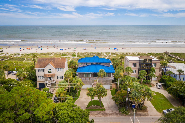309 W Ashley Avenue Folly Beach, SC 29439