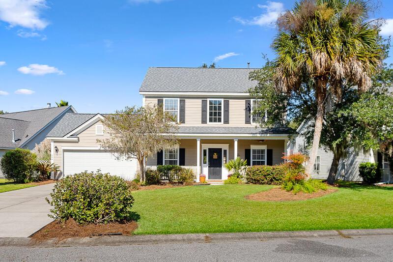 454 Maple Oak Lane Charleston, SC 29414