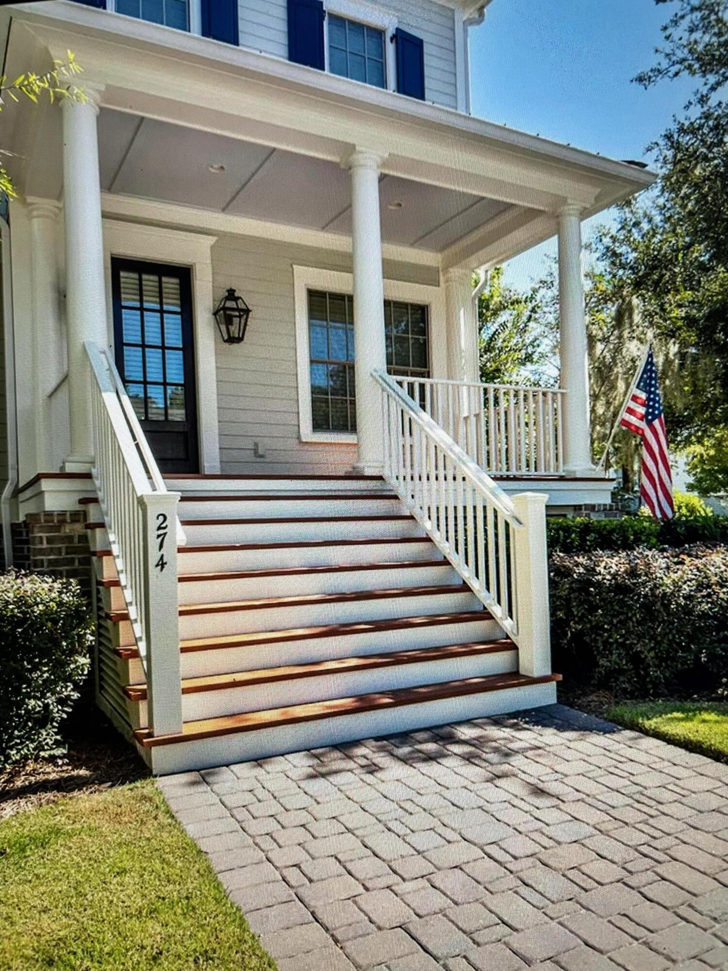 274 Island Park Drive Charleston, SC 29492
