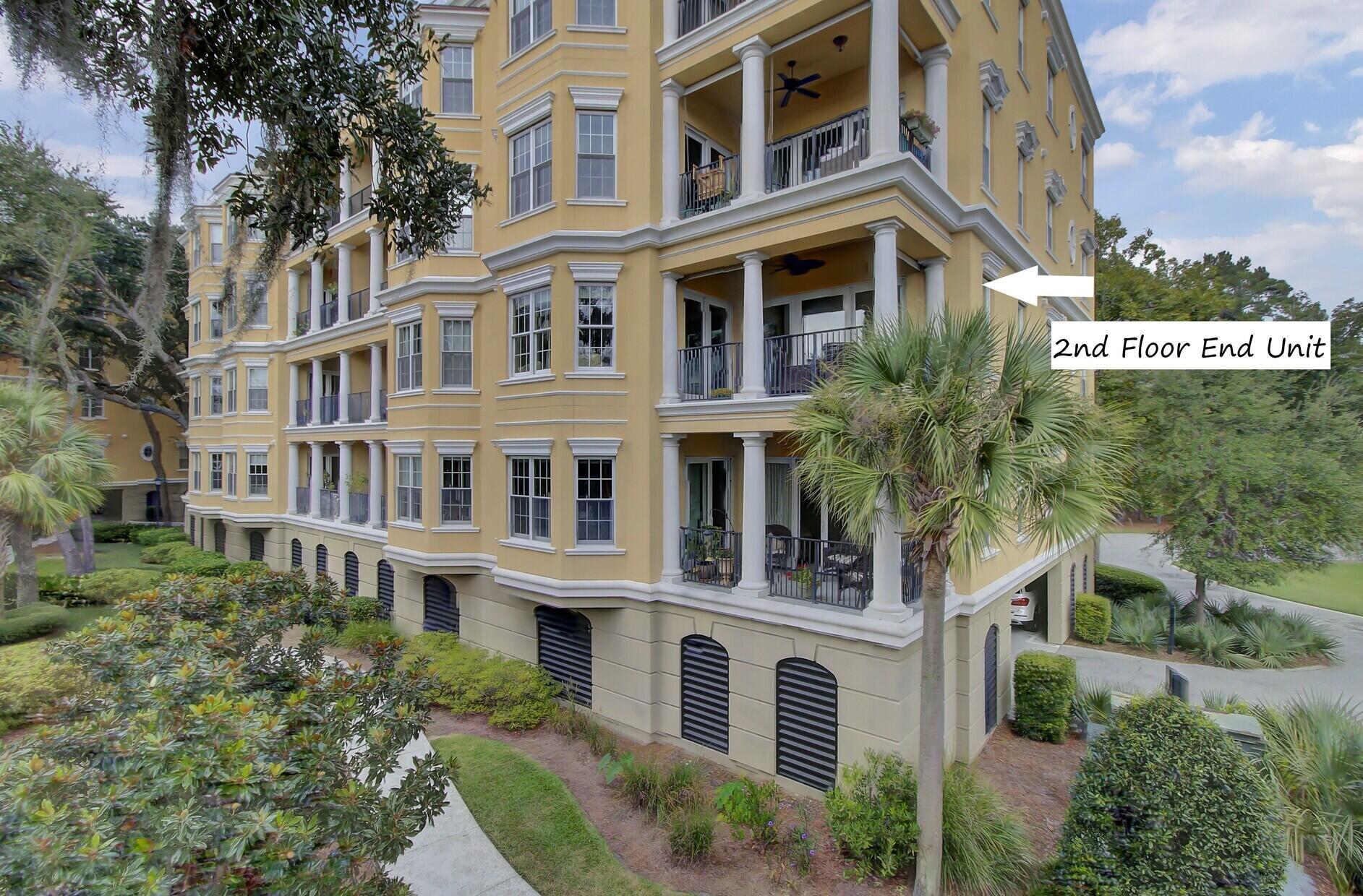 4255 Faber Pl Drive UNIT #4201 North Charleston, SC 29405