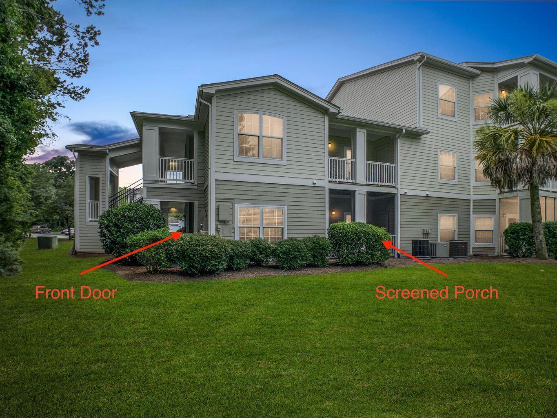 1300 Park West Boulevard UNIT #218 Mount Pleasant, SC 29466