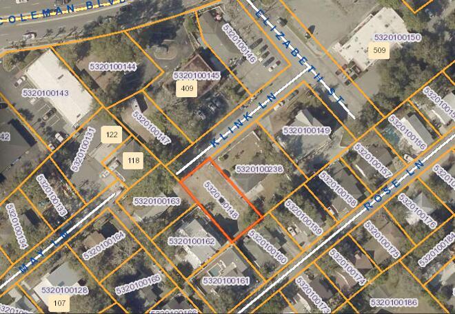 207 Klink Lane Mount Pleasant, SC 29464