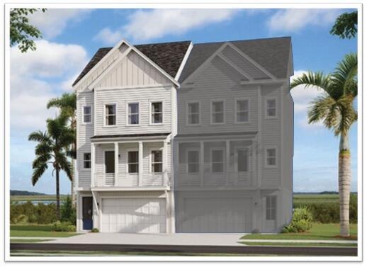 1106 Studdingsail Lane Charleston, SC 29412