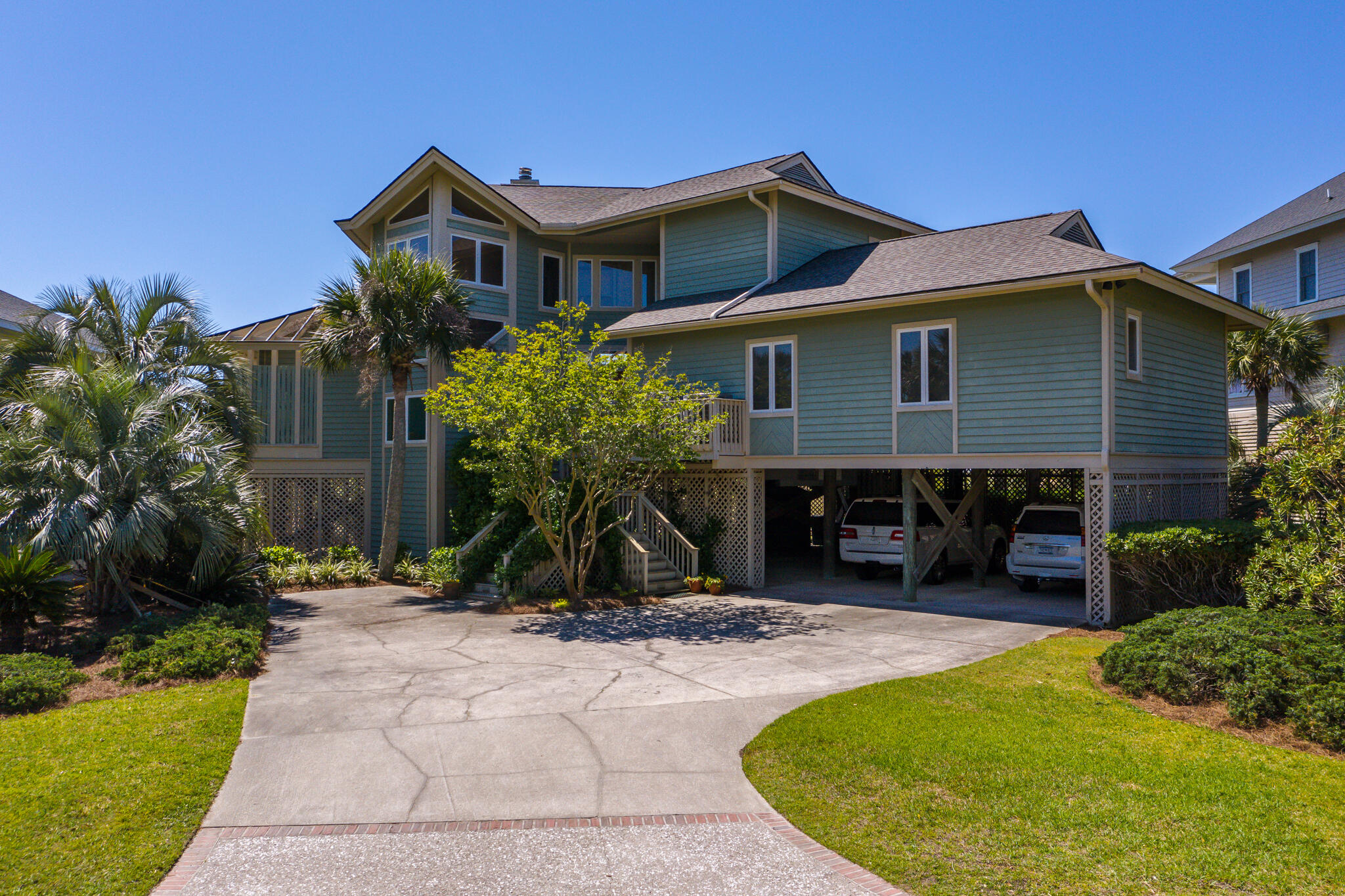 10 54th Avenue Isle Of Palms, SC 29451