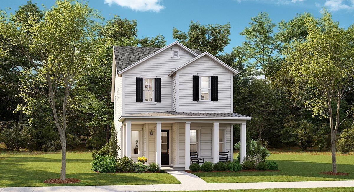 286 Woodland Oak Way Summerville, SC 29485