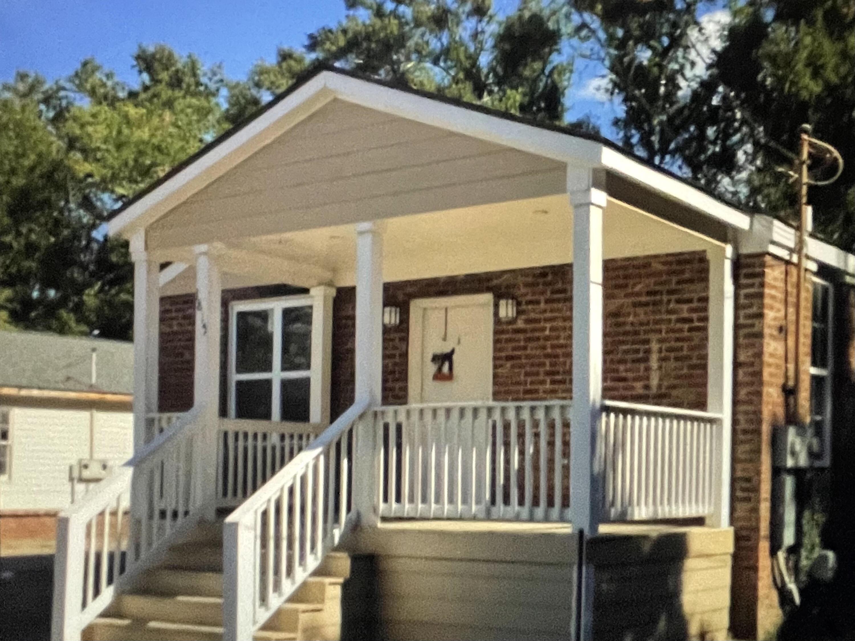 1815 Grayson Street North Charleston, SC 29405