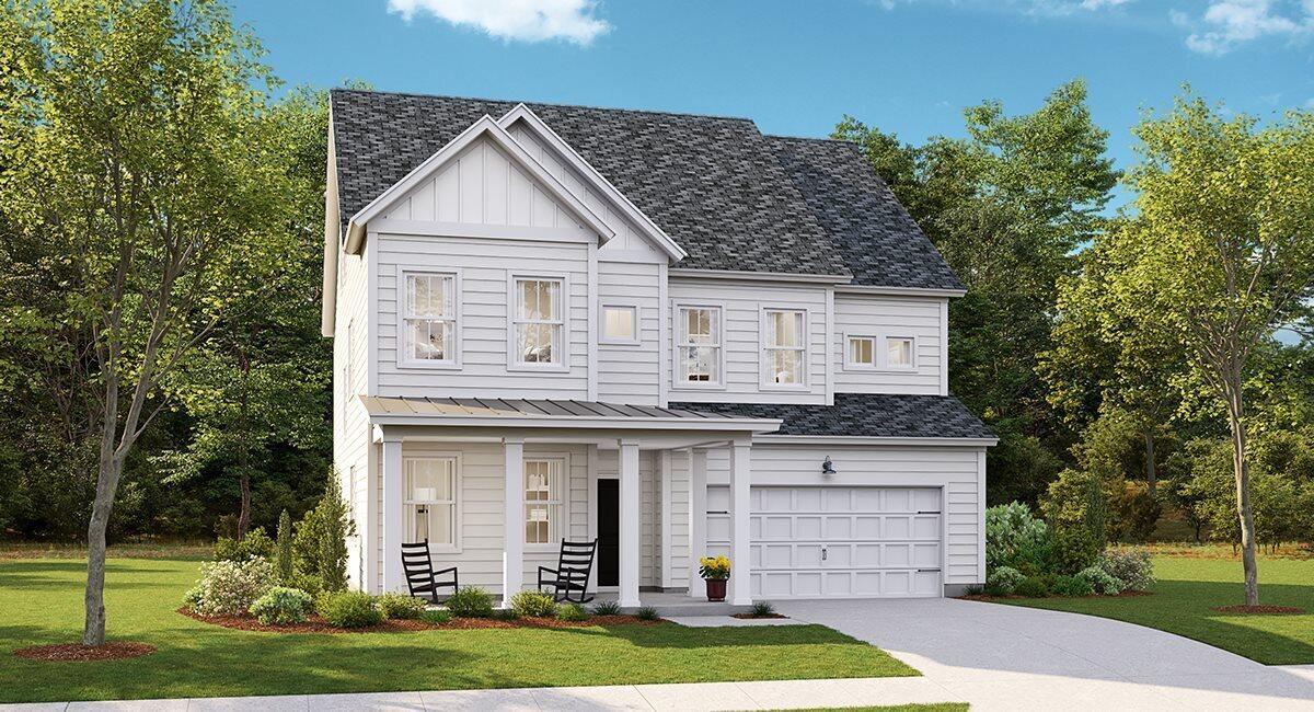 136 Woodland Oak Way Summerville, SC 29485