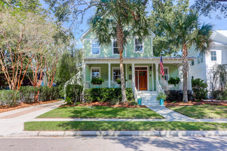 4030 Crown Pointe Street Charleston, SC 29492