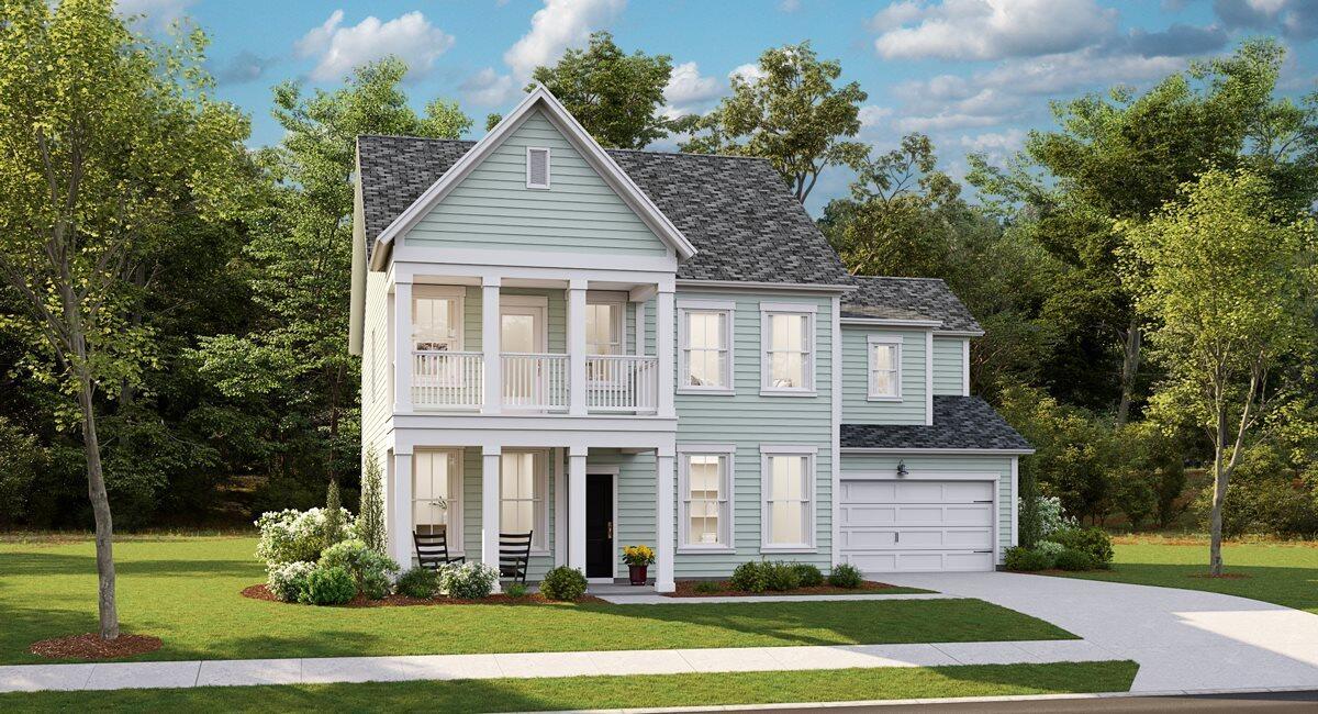 129 Garden Lily Lane Summerville, SC 29485