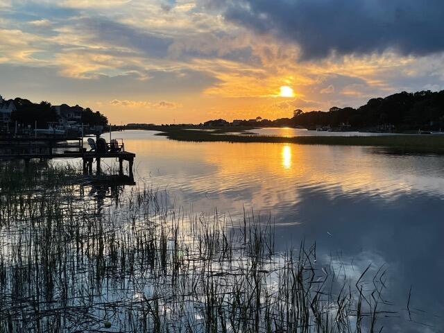292 Little Oak Island Drive Folly Beach, SC 29439