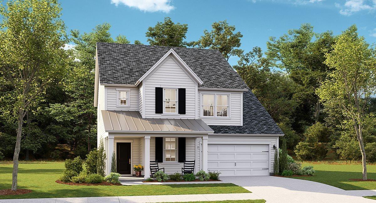 137 Woodland Oak Way Summerville, SC 29485