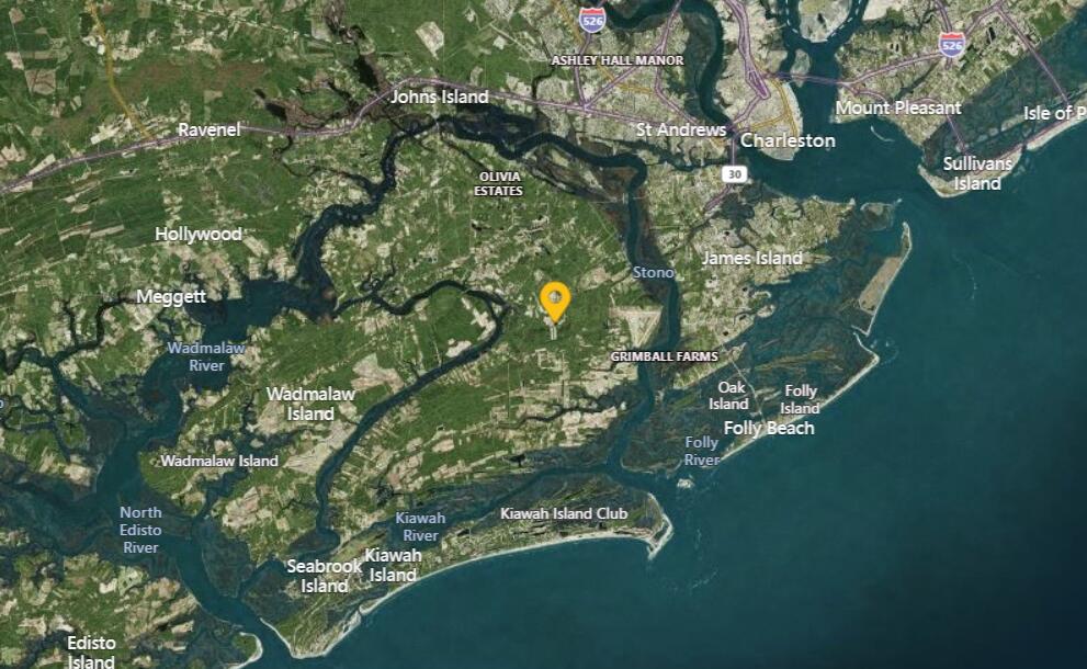 3242 Cape Road Johns Island, SC 29455
