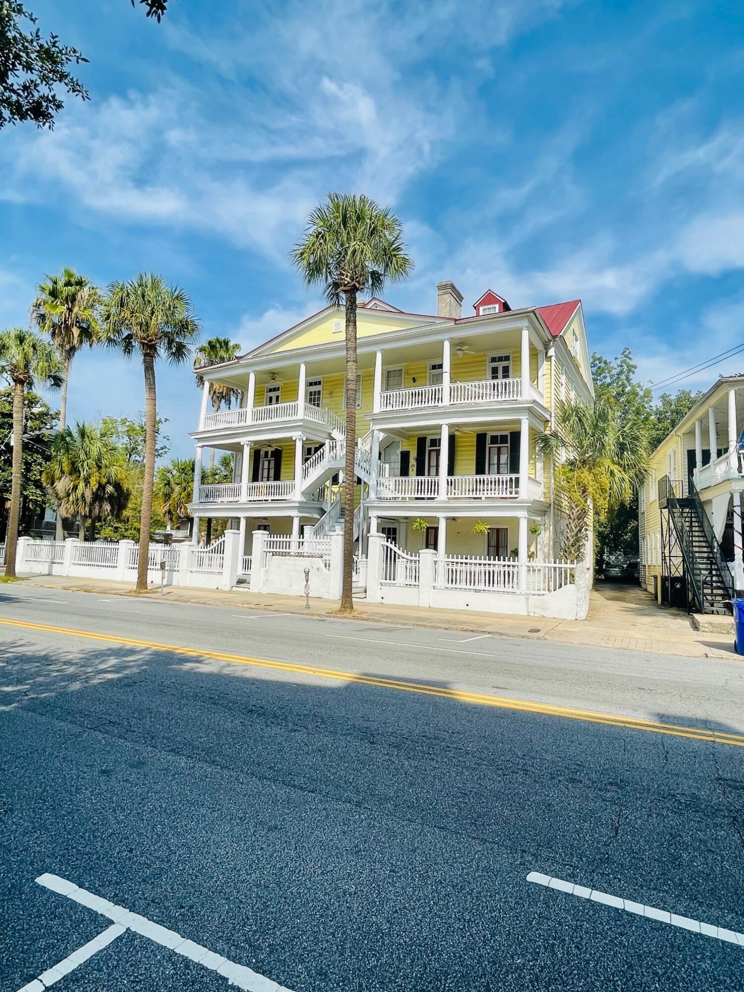 210 Calhoun Street Charleston, SC 29403