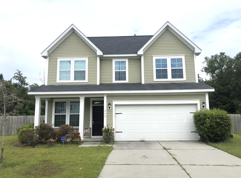 240 Urbano Lane Goose Creek, SC 29445