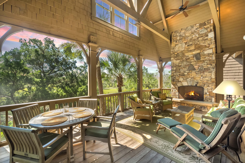 6 Club Cottage Lane Kiawah Island, SC 29455